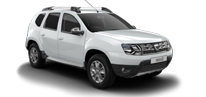 Dacia Duster Diesel / Manual Gear