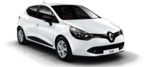 Renault Clio 4 Diesel / Manual Transmission